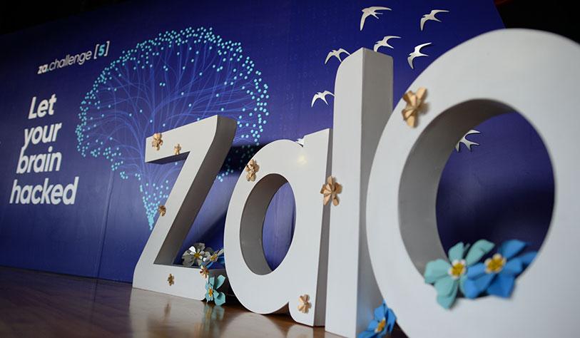 Zalo Careers